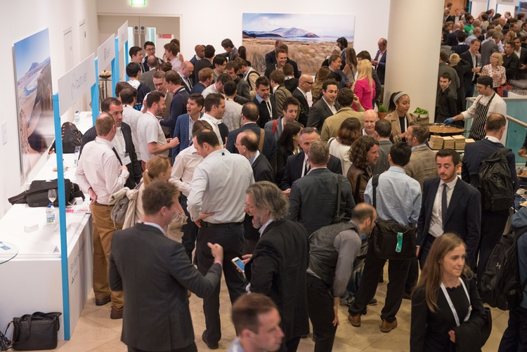 Barclays Techstars Demo Day discussions2