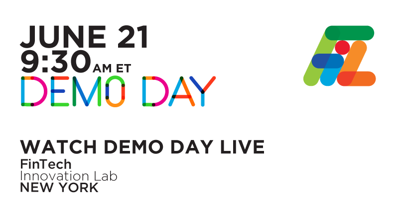 FinTech Innovation Lab NY Demo Day