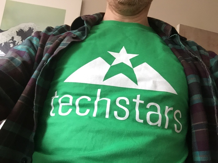 First Week at the Barclays Techstars Accelerator