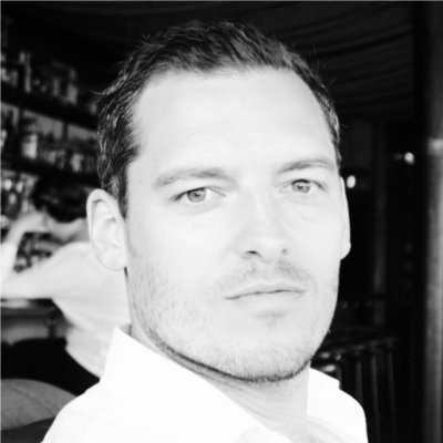 Meet the Team: Craig, Technical Operations