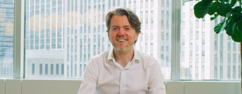 Cutover CEO Ky Nichol on the Fintech Innovation Lab New York