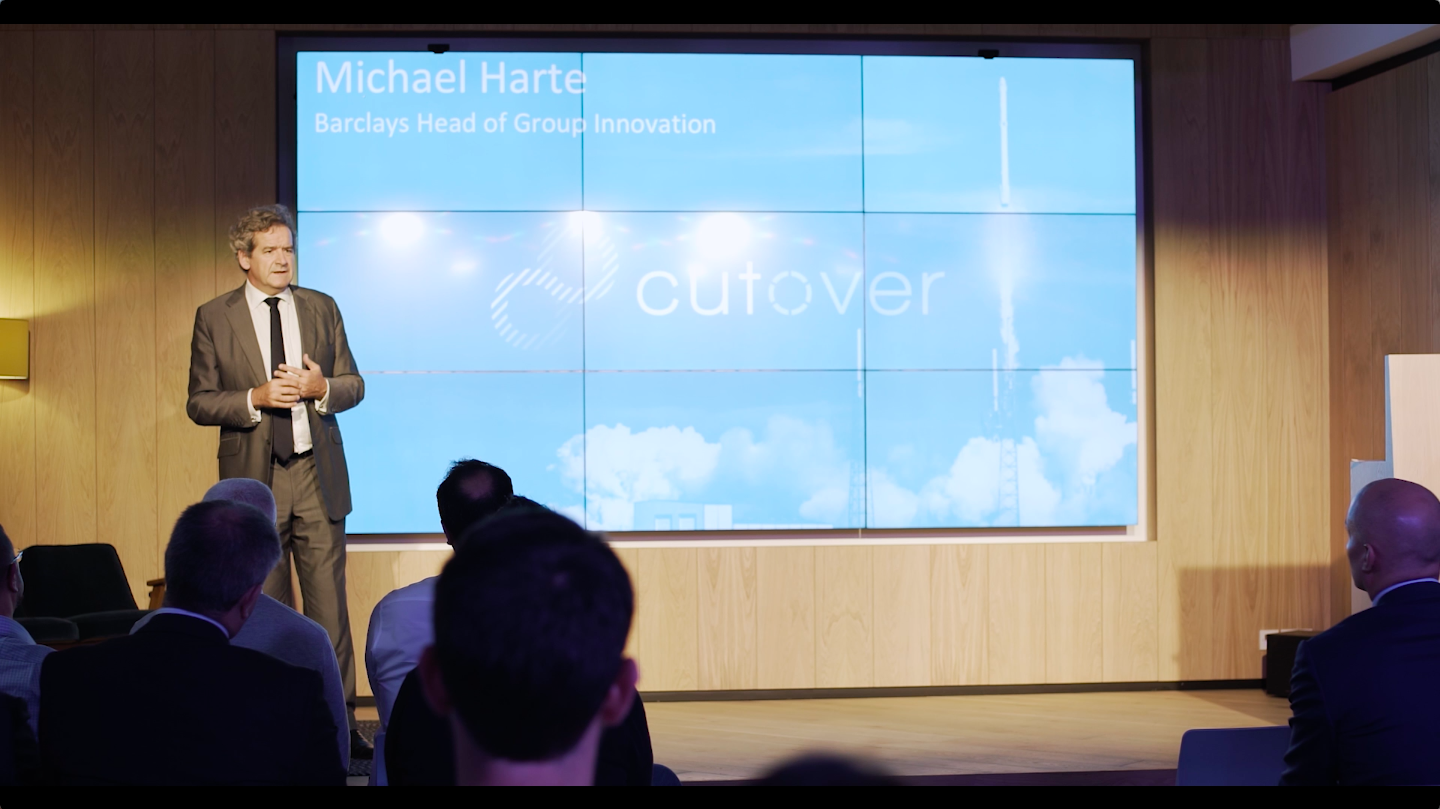 Highlights from the Cutover Enterprise Launch
