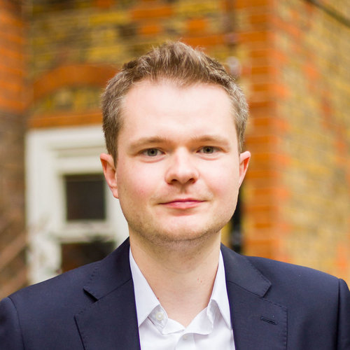 Meet the Team: Nick, Head of Service Management