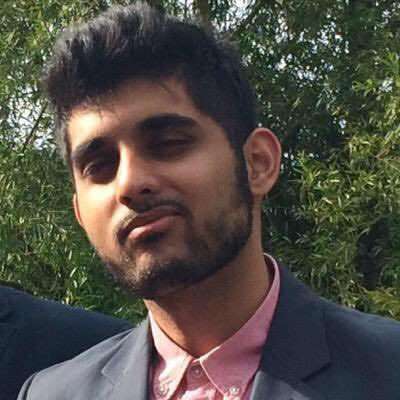 Intern Report: Ahmer, Computer Science Student
