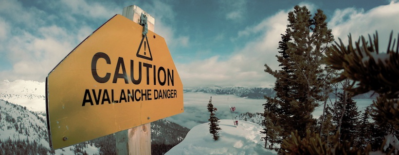 Danger That You Can't See