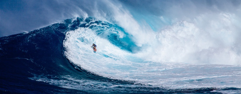 The Three Waves of FinTech