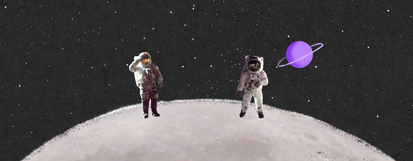 What Do Enterprise Change and the Apollo 11 Moon Landing Have In Common?